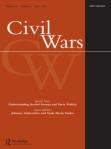 Civil war front page